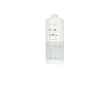 Revlon Re-Start Balance Purifying Shampoo 1000 ml
