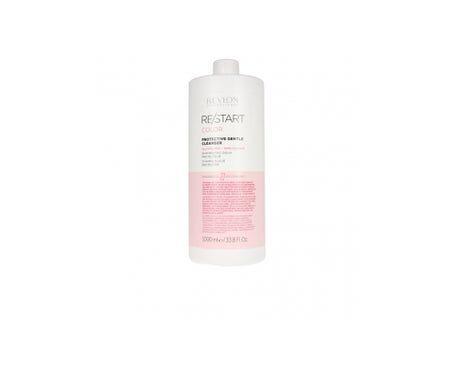 Revlon Re-Start Color Protective Gentle Cleanser 1000 ml
