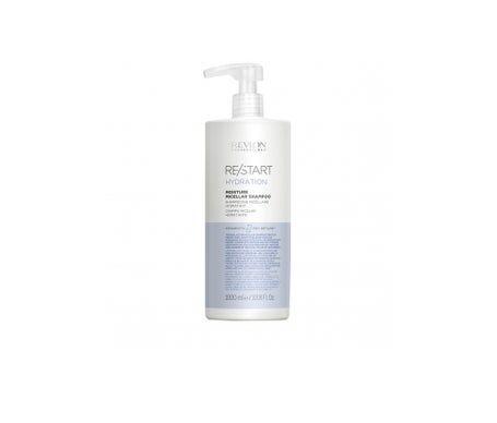 Revlon Re-Start Hydration Shampoo 1000ml