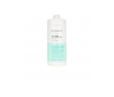Revlon Re-Start Volume Magnifying Shampoo 1000ml