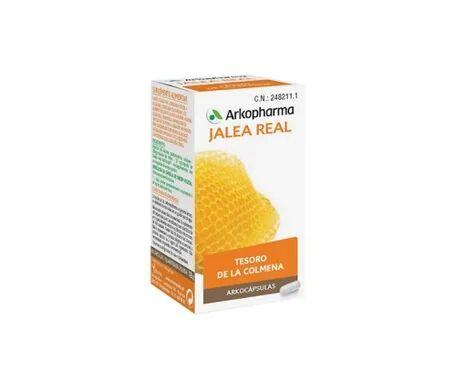 Arkopharma Arkocaps Jalea Real 50cáps