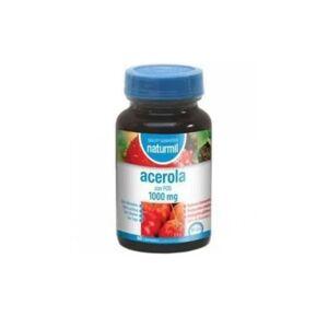 Naturmil Acerola 1000 Mg 60 Comprimidos