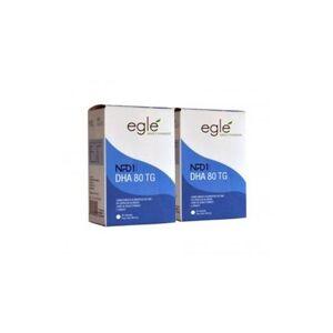 Eglé pack Dha 80TG Omega 32x60cáps