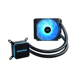 Enermax Disipador Ref. Líquida  LiqMax III RGB 120