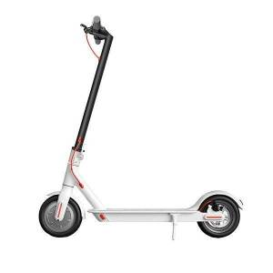 Xiaomi Mi Electric Scooter Patinete Eléctrico Blanco M365