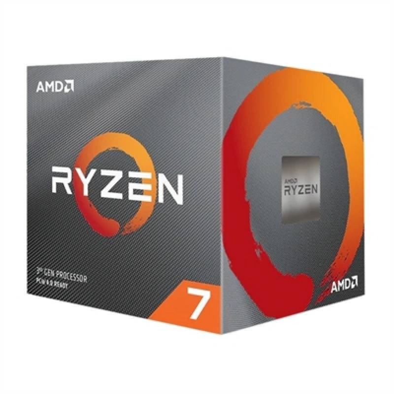 AMD Ryzen 7 3800X 3.9GHz 32Mb 8 Core AM4 Box