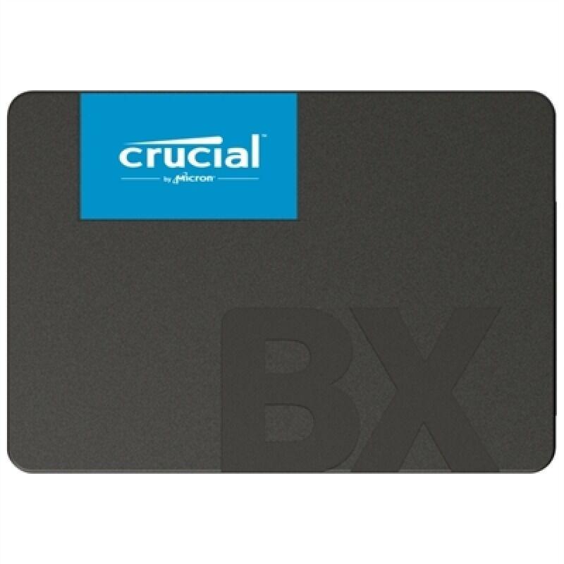 "Crucial CT2000BX500SSD1 BX500 SSD 2000GB 2.5"" Sata3"