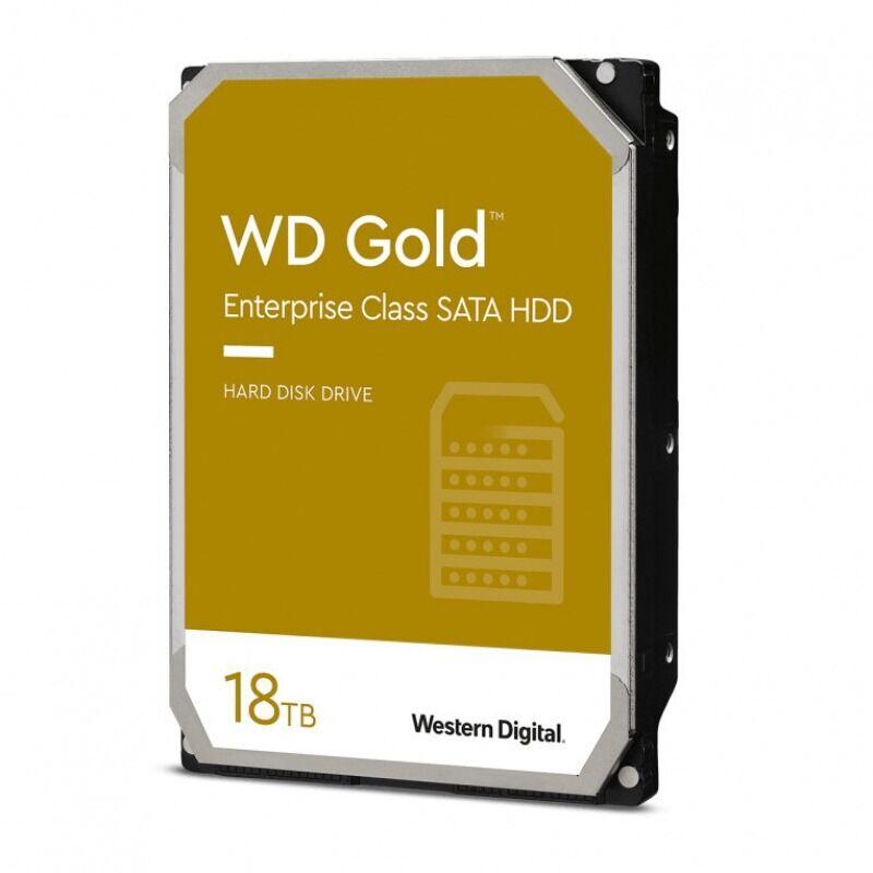 Western Digital DISCO WD GOLD ENTERPRISE 18TB SATA3 512MB