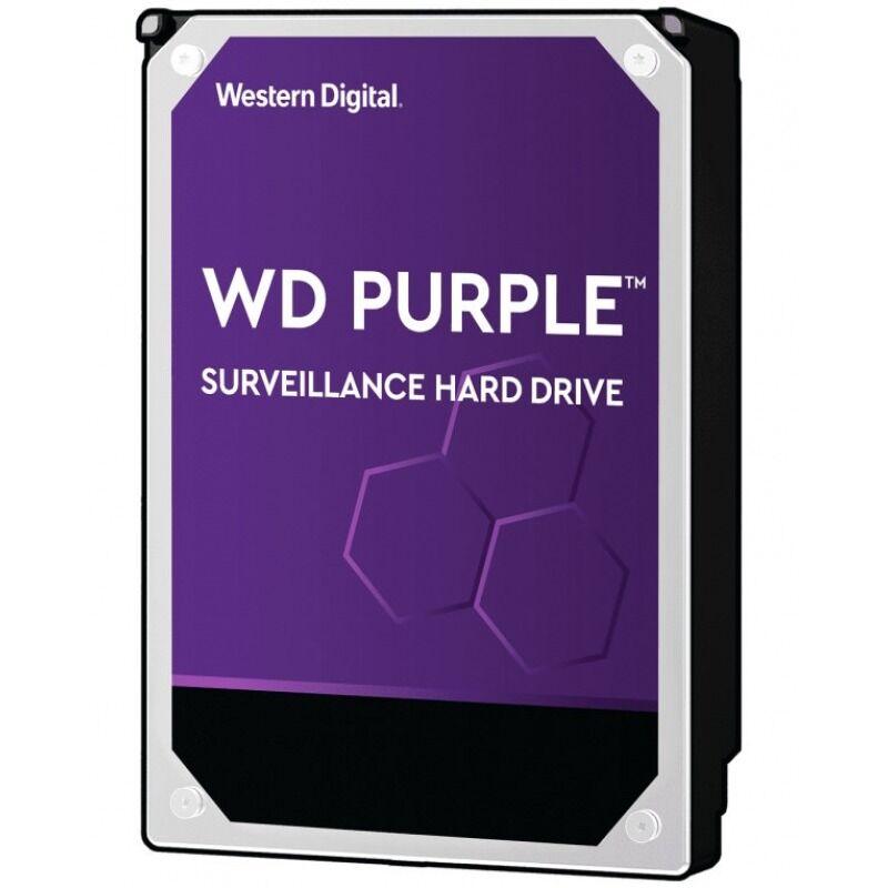 Western Digital DISCO WD PURPLE SURVEILLANCE 14TB SATA3 -MB