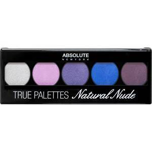 Absolute New York Make-up Ojos True Palettes Carnival 9 g
