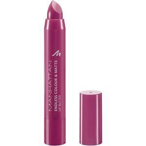 Manhattan Make-up Labios Endless Colour & Matte Lip Butter N.º 950 Verry...