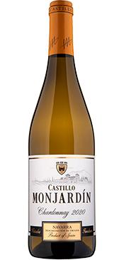 Castillo de Monjardín Chardonnay 30 Aniversario El Cerezo 2019