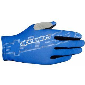 Alpinestars Guantes  F-Lite - XXL Bright Blue   Guantes