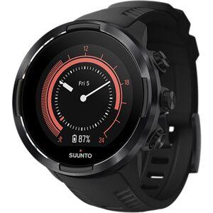 Suunto Reloj GPS multideporte  9 Baro - One Size Negro   Relojes
