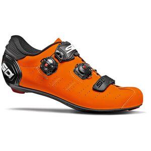 Sidi Zapatillas de carretera  Ergo 5 Matt - EU 45.5 Matt Orange/Black