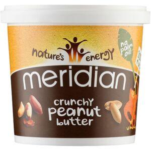 Meridian Mantequilla de cacahuete  Peanut Natural (1.000g) - 1000g
