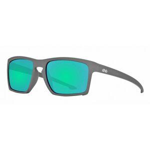 dhb Gafas de sol dhb Clark Revo Rubber Grey