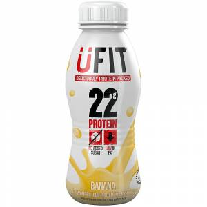 UFIT Bebida alta en proteínas UFIT (22g/310ml)