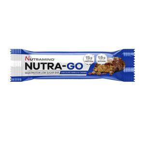 Nutramino Barritas de proteínas Nutramino Low Sugar (15 x 48 g) n/a