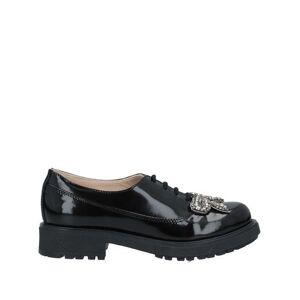 N°21 Zapatos de cordones Chica