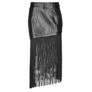 Helmut Lang Minifalda Mujer