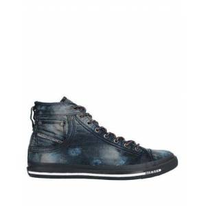 Diesel Sneakers abotinadas Hombre
