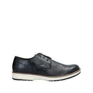 Tsd12 Zapatos de cordones Hombre