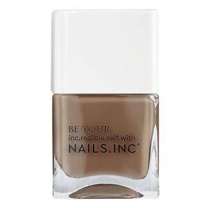 nails inc. Keep it Tonal Nail Polish Set 4 x 14ml