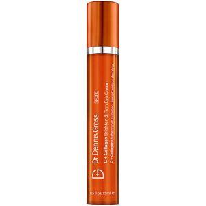 Dr Dennis Gross Skincare Sérum de ojos con vitamina C C+Collagen Brighten and Firm de Dr Dennis Gross Skincare 15 ml