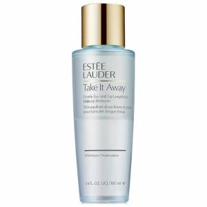 Estee Lauder Loción Desmaquillante de Ojos y Labios Fórmulas de Larga Duración Estée Lauder Take It Away Eye & Lip (100ml)