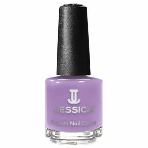Jessica Nails Esmalte de uñas Custom Nail Colour Vio-Light de Jessica 15 ml