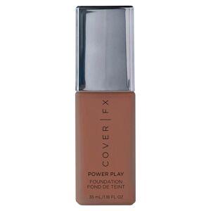 Cover FX Base de maquillaje Power Play de Cover FX 35 ml (varios tonos) - P120