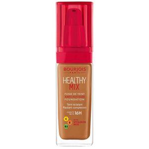 Bourjois Base de maquillaje Healthy Mix de Bourjois - 30 ml (varios tonos) - Dore Cappuccino