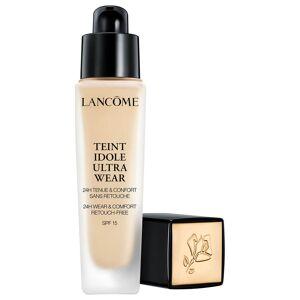 Lancome Base de Maquillaje con FPS15 Lancôme Teint Idole Ultra 24h (30ml) - 012 Beige Ecru