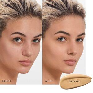Shiseido Synchro Skin Self Refreshing Foundation 30ml (Various Shades) - 250