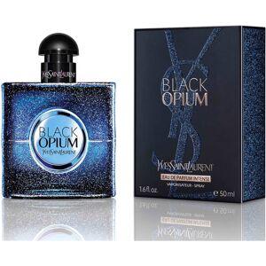 YSL Eau de Parfum Black Opium Intense de Yves Saint Laurent (varios tamaños) - 50ml
