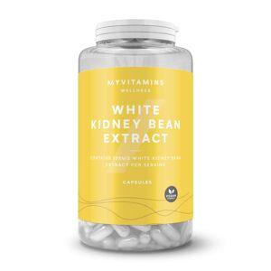 Myvitamins Extracto de alubia blanca - 180Cápsulas