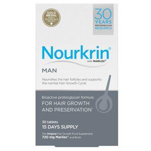 Nourkrin Man - 30 comprimidos