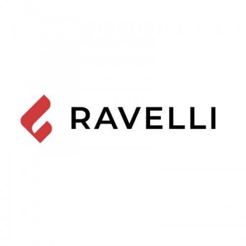 Ravelli Kit De Gestión Domótica Estufa De Pellets Compatible Con Vittoria C - Rc 120 Touch - Sphere C