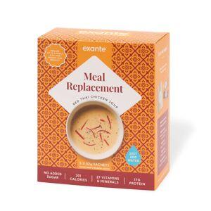 Multipack de Sopas de Pollo Thai (5 unidades)