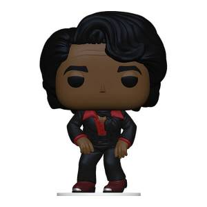 Pop! Vinyl Figura Funko Pop! Rocks - James Brown - James Brown