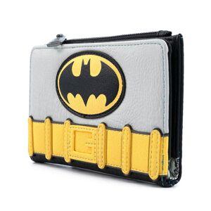 Loungefly DC Comics Dc Comics Vintage Batman Cosplay Wallet