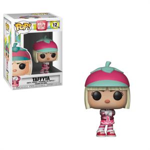 Pop! Vinyl Figura Funko Pop! - Taffyta - Ralph Rompe Internet