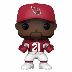 Pop! Vinyl Figura Funko Pop! - Patrick Peterson - NFL Cardinals