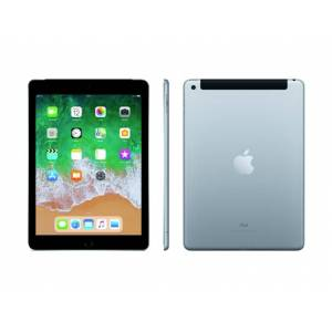 Apple iPad APPLE (9.7'' - 32 GB - Wi-Fi+Cellular - Gris Espacial)