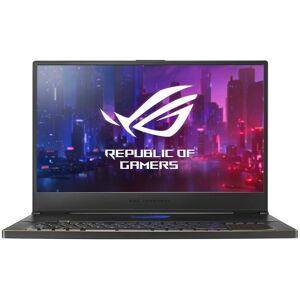 Asus Portátil Gaming ASUS Zephyrus S GX701GXR-HG125T (Intel Core i7-9750H - NVIDIA GeForce RTX 2080 - RAM: 32 GB - 1 TB SSD - 17.3'')