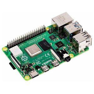 RASPBERRY-PI Mini PC RASPBERRY PI 4 Modelo B (ARM Cortex-A72 - RAM: 4 GB)