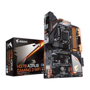 Gigabyte Placa Base GIGABYTE H370 Aorus Gaming 3 Wifi
