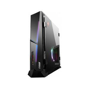 MSI Desktop Gaming MSI MEG Trident X 10SE-851EU (Intel Core i9-10900K - NVIDIA GeForce RTX 2080 SUPER - RAM: 32 GB - 2 TB HDD + 2 TB SSD)