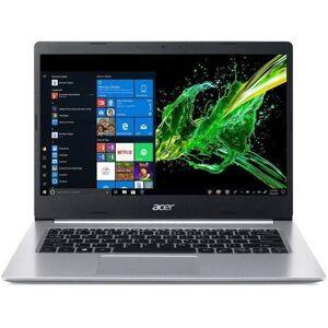 Acer Portátil Esencial ACER ASPIRE 5 A514-52-39PV (14'' - Intel Core i3-8145U - RAM: 4 GB - 128 GB SSD - Intel UHD Graphics 620)
